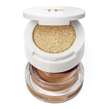 TOM FORD Cream and Powder Eye Color  01 NAKED BRONZE
