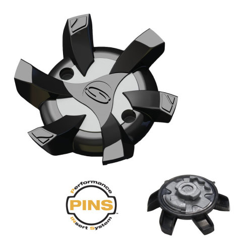 SoftSpikes Stealth Golf Spikes Cleats PINS Thread
