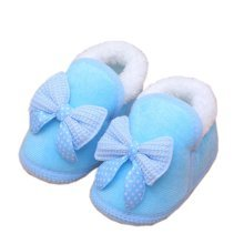 Cute Newborn Baby Boy Girls Shoes Toddler Booties Infant Walking Shoes Baby Shower Gift, #14