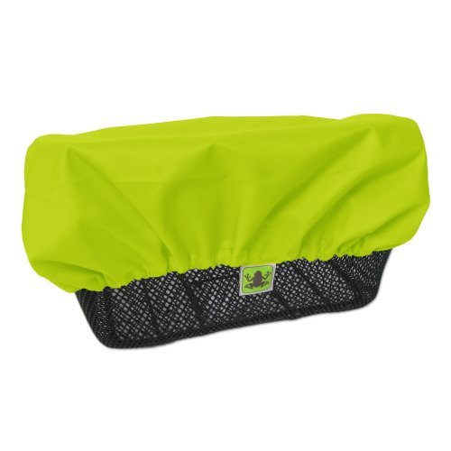 Waterproof Rain Cover for Front and Rear Bike Basket
