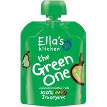 Ellas Kitchen Smoothie Fruit - the Purple One 90g