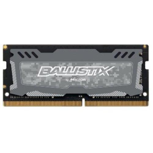 Crucial Ballistix Sport LT memory module 32 GB DDR4 2400 MHz