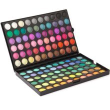 LaRoc 120 Summer Colours Palette | Bright Eyeshadow Palette