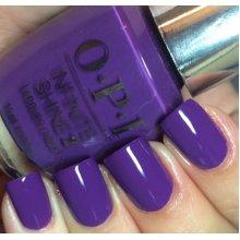 OPI Infinite Shine 2 Purpletual Emotion, 15ML