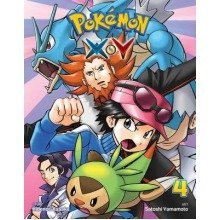 Pokemon Xy