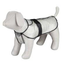 Trixie 3007 Tarbes Rain Coat L 60cm - Dog Clothes Sizes -  trixie coat tarbes rain dog clothes sizes
