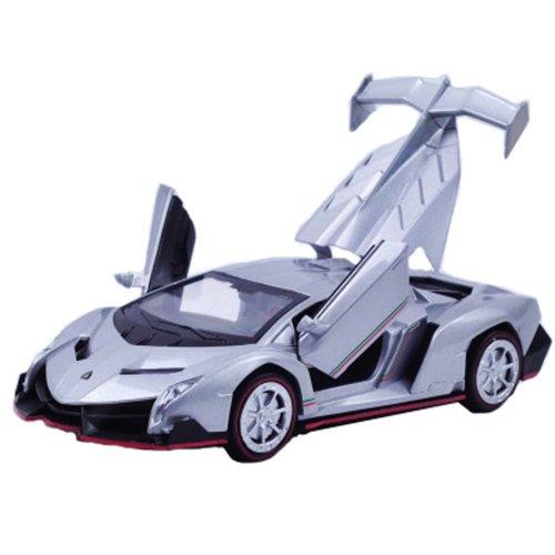 Pull Back Vehicle Toy Car Model Alloy Models Back Car Children's Gift