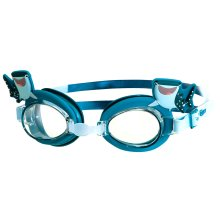 Zoggs Kid's Finding Dory Adjustable Destiny Character Goggles - Kids Swimming -  zoggs destiny kids goggles finding dory character adjustable swimming