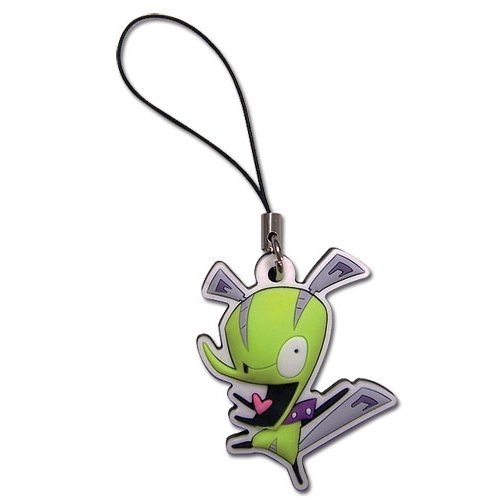 Cell Phone Charm - Panty & Stocking - New Chuck Anime Licensed ge82536