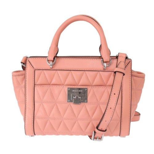 dba524aac526 Pink Michael Kors Handbag - Foto Handbag All Collections ...