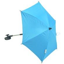 Baby Parasol compatible with Brio Joyful Light Blue