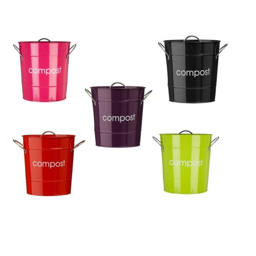 Compost Bin Available in 5 Different Colours