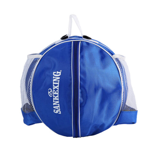 Sport Bag Basketball Soccer Volleyball Bowling Bag Carrier,blue