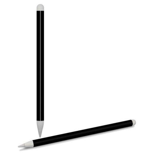 DecalGirl APEN-SS-BLK Apple Pencil 2nd Gen Skin - Solid State Black