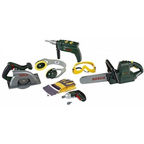 "Theo Klein 8512 ""Bosch Big Construction Tools Set"