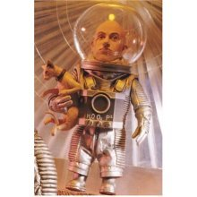 Moon Mission Mini Me from Austin Powers 2