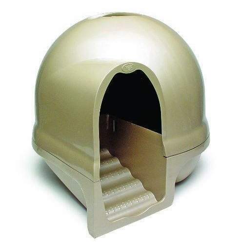 Booda Dome Cleanstep - Cat Litter Tray