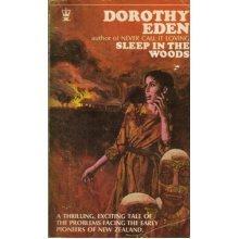 Sleep in the Woods (Coronet Books)
