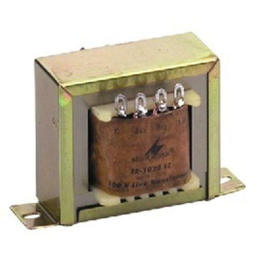 Transformer - 100v High-performance Audio Transformers