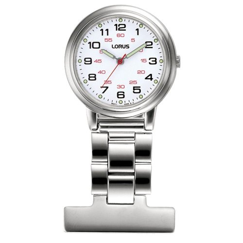 Lorus RG251CX9 Nurses Fob Watches