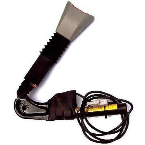 Vauxhall Omega Front Seat Belt Beige Pre Tensioner Left Side GM 24406664
