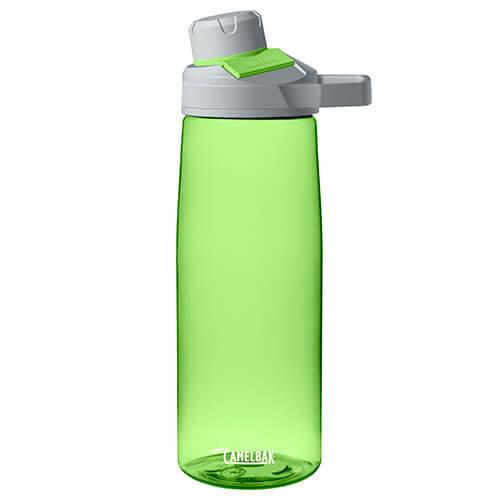 Camelbak Unisex Chute Mag Water Bottle, Lime, 750 ml