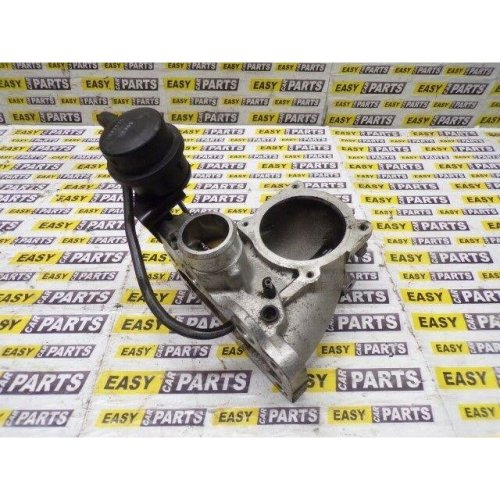 RANGE ROVER SPORT L320 4.2 SUPERCHARGED AIR INTAKE HOUSING 4H33-9K426-BA
