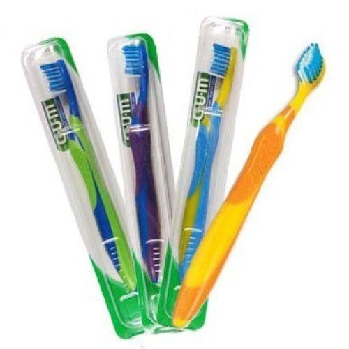 Gum 221 Technique Kids Toothbrush (12)