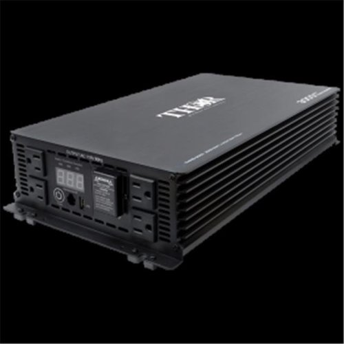 Thor THMS2000 2000 watt Power Inverter with USB 2.1