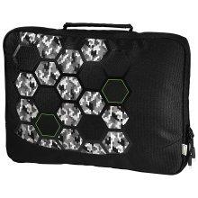 Hama Aha Notebook PC Messenger Bag 15.4 Inches - Digital Design