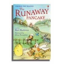 The Runaway Pancake: Level 4