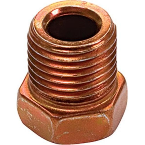 "S.U.R. & R. SRRBR1650.5""-20 Inverted Flare Nut"