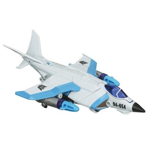 Transformers - Reveal the Shield Deluxe Class - Decepticon  Jetblade