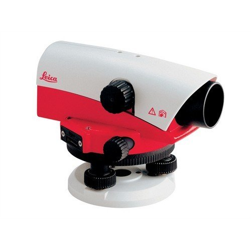 Leica Geosystems 641983 NA724 Automatic Level 24x Zoom