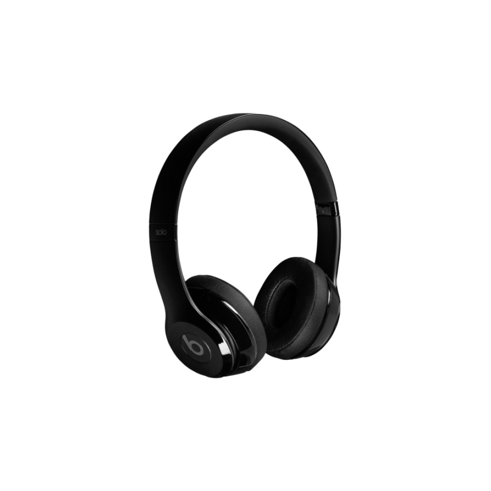 Beats Solo3 Wireless glossy black
