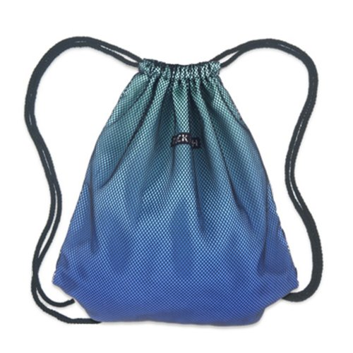 Drawstring Bag Unisex Gym Bag Sport Rucksack Shoulder Bag Hiking Backpack #22