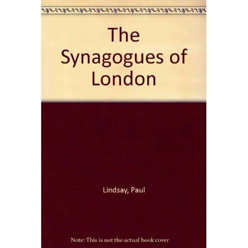 The Synagogues of London
