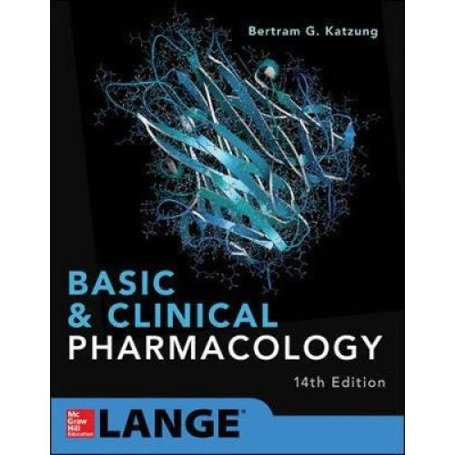 Basic and Clinical Pharmacology
