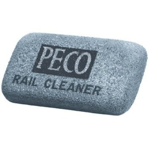 Track rubber (ensure good electrical contact) - Peco PL-41 - free post F1