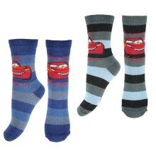 Cars Socks - Pack of 2 - Design 4