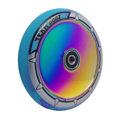 120mm Hollow Core Stunt Scooter Wheel
