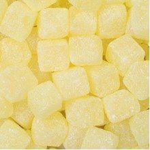 150g Bag of Pineapple Cubes