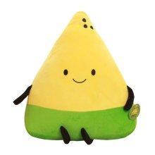 Fruit Plush Toy Watermelon Pillow Cushion, Great Birthday Gift for Children