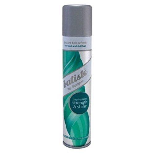 Batiste Dry Shampoo 6.73oz Strength &amp Shine (Aero) (2 Pack)