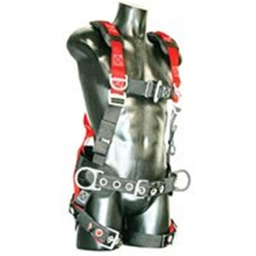 11173 M-L Seraph Construction Harness