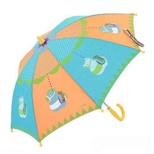 Childrens  Rainy Day Umbrella /Bright colors/Horse?60CMKids Umbrella