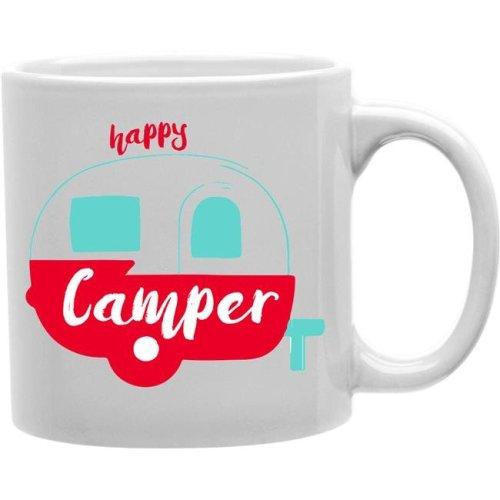 cce5045e920 Imaginarium Goods CMG11-IGC-CAMPER2 Happy Camper Read Camper Mug on OnBuy