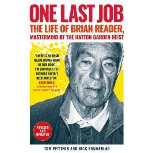 One Last Job