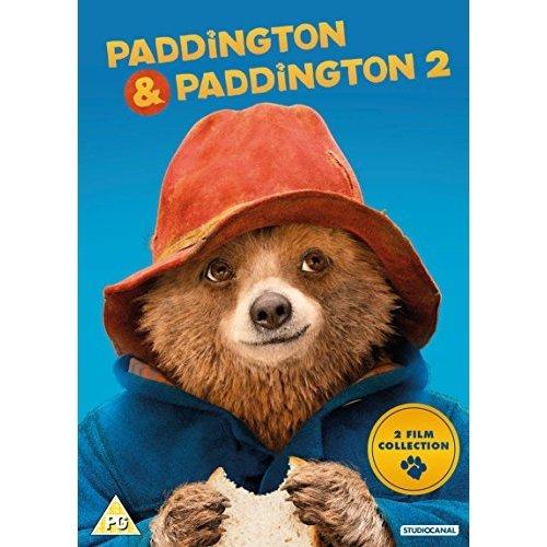 Paddington & Paddington 2 | DVD Box Set