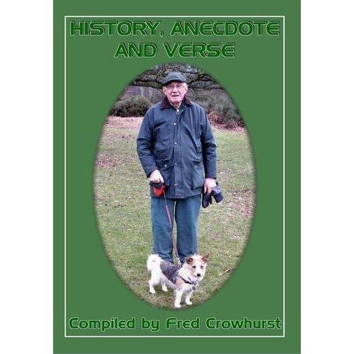 History, Anecdote and Verse